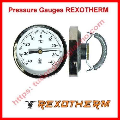 Nhà cung cấp Rexotherm tại Việt Nam